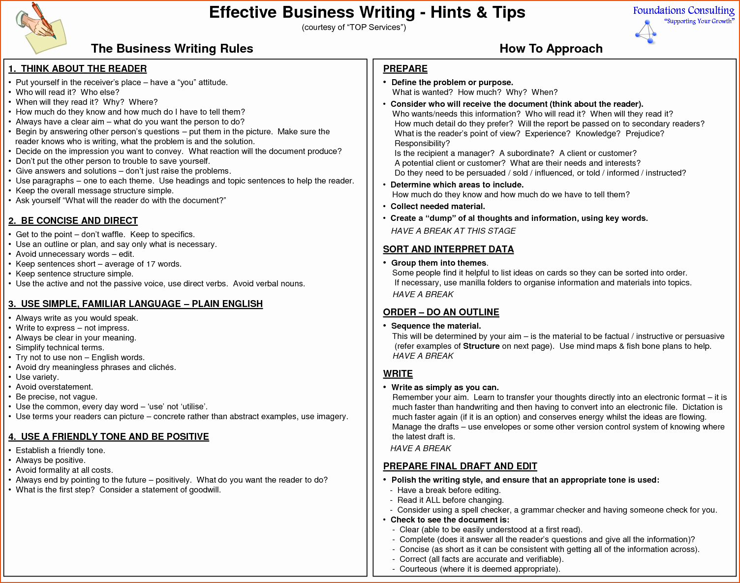 Report Writing Template Awesome 8 Business Report Template Bookletemplate