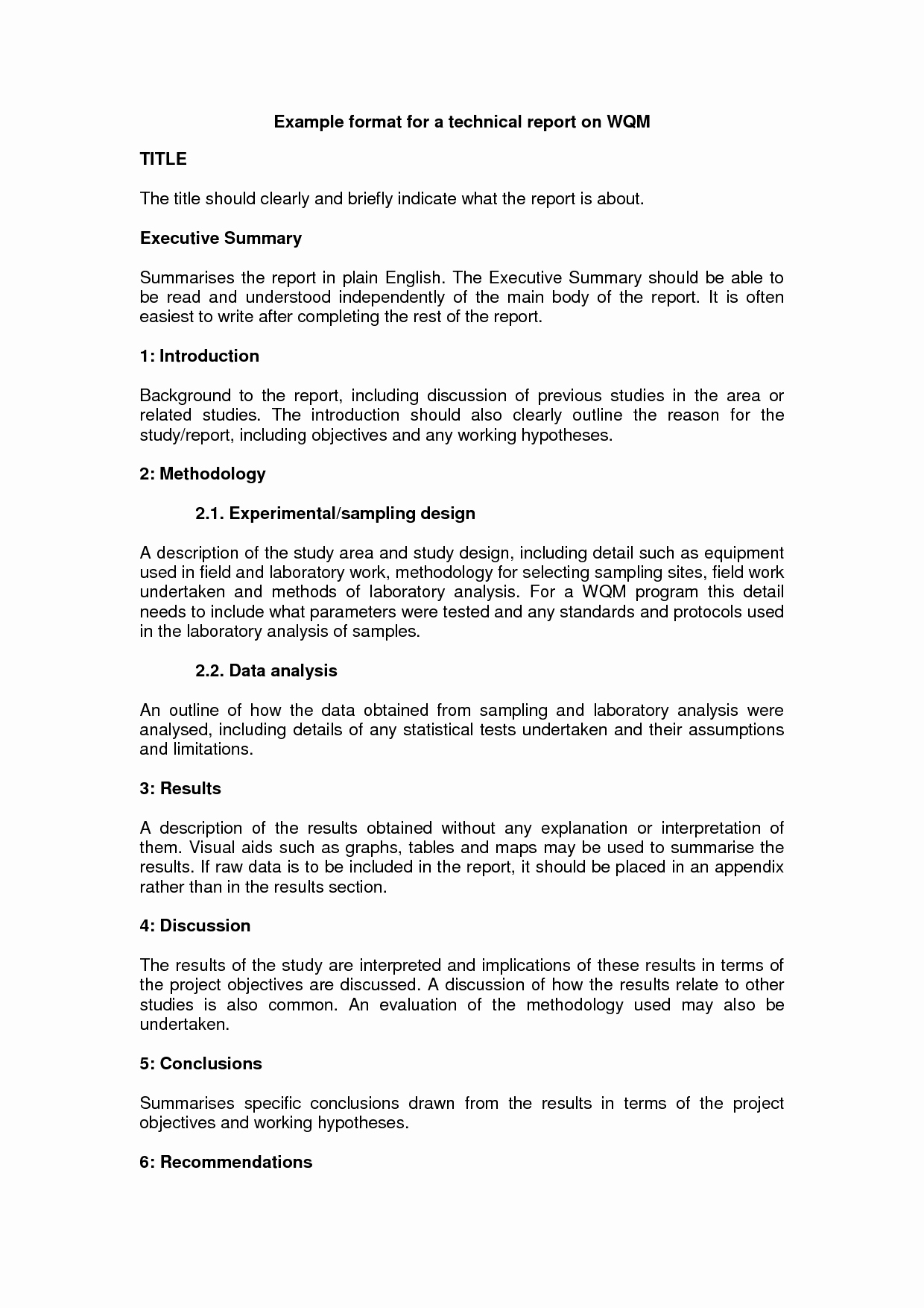 Report Writing Template Unique Esempio Di Business Plan Di Unazienda Dissertations Service