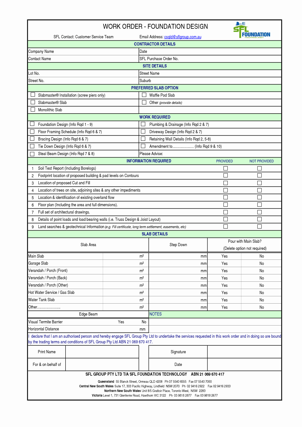 Residential Construction Scope Of Work Template Unique Best S Of Scope Work Template Sample Scope Of
