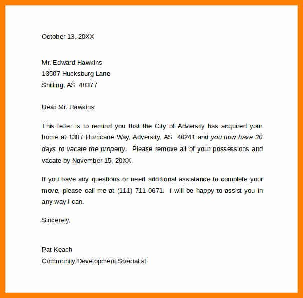 Resignation Letter 30 Days Notice Best Of 9 Resignation Letter 30 Days Notice