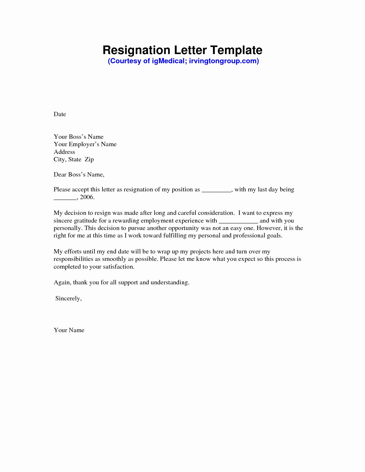 Resignation Letter 30 Days Notice Lovely assisted Living 30 Day Notice Letter Template Examples