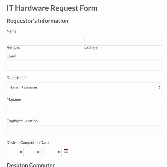 Resource Request form Elegant Day Off Request form Novasatfm