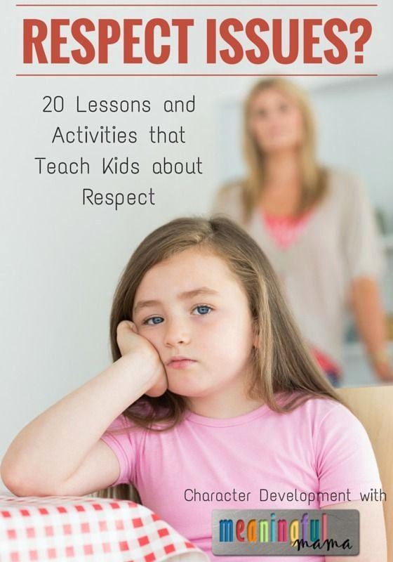 Respect Essay for Kids Awesome Best 25 Character Development Ideas On Pinterest