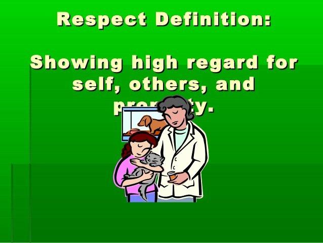 Respect Essay for Kids Best Of Respect