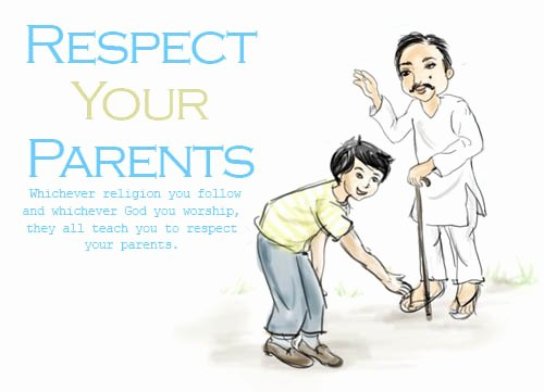 Respect Essay for Kids New Respect Essays for Kids