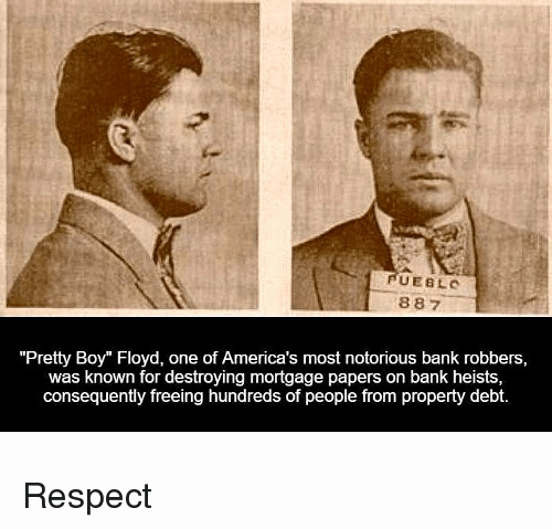 Respecting Others Property Essay New 25 Best Pretty Boy Floyd Memes