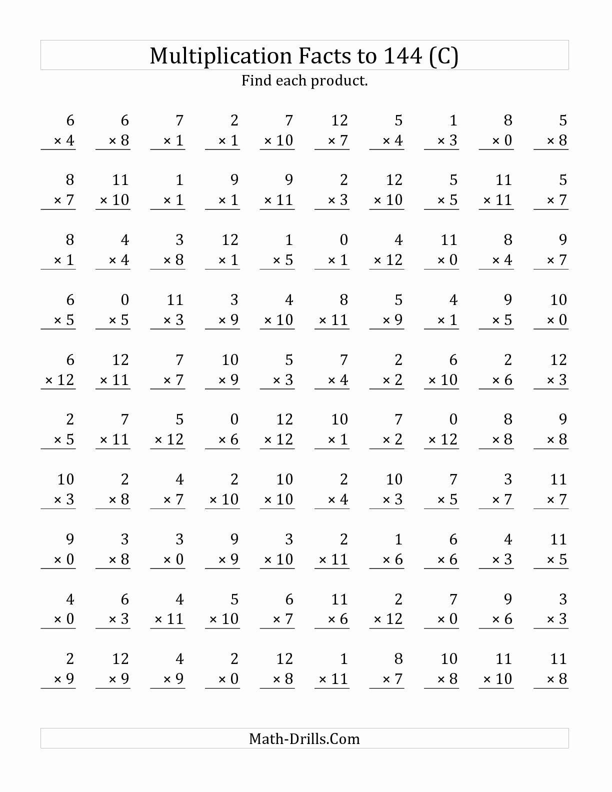 Respecting Others Property Worksheet Inspirational Math Worksheet Math Facts Worksheets Multiplication