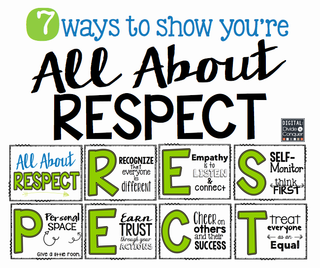 Respecting Others Property Worksheet Luxury Best 25 Showing Respect Ideas On Pinterest