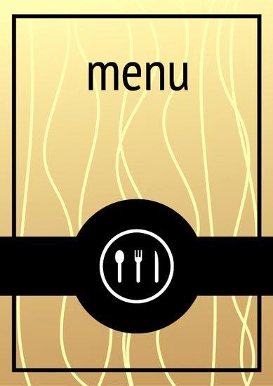 Restaurant Waiting List Template Inspirational Restaurant Menu Template Vectors