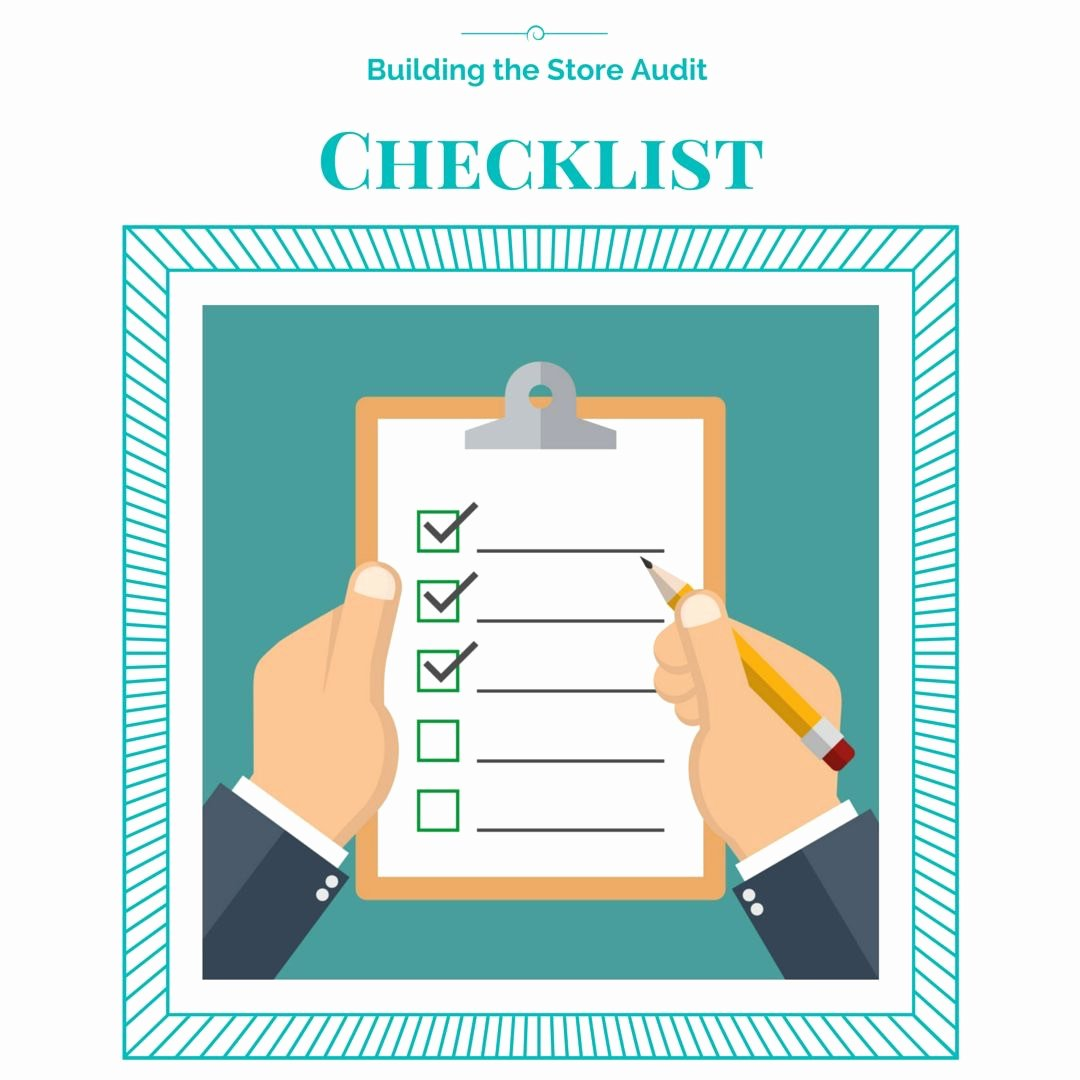 Retail Store Audit Checklist Inspirational Setting Up the Store Audit Checklist Storiq