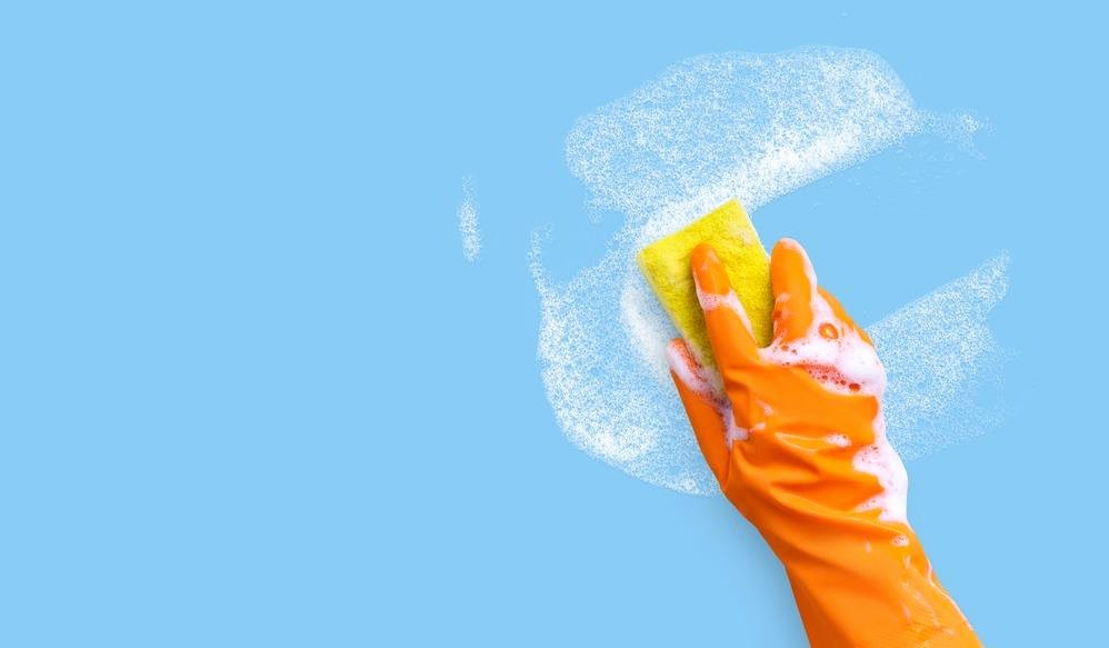 Retail Store Cleaning Checklist Beautiful Spring Cleaning Checklist for Your Retail Store