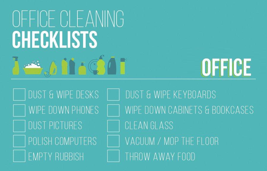 Retail Store Cleaning Checklist Elegant Fice Cleaning Checklist Servicemaster Swansea