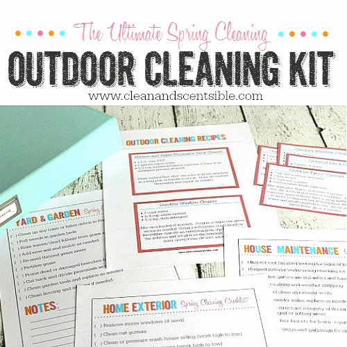 Retail Store Cleaning Checklist Fresh Spring Cleaning Printable Bundle Sale the Country Chic
