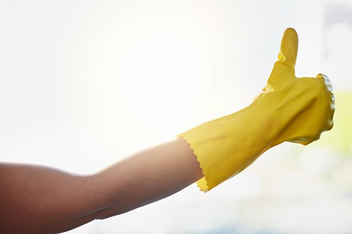 Retail Store Cleaning Checklist Lovely How to Spring Clean Your Retail Store with This Checklist