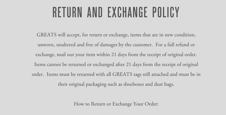Return Policy Template Word Unique 4 Return Policy Templates Word Word Excel Templates