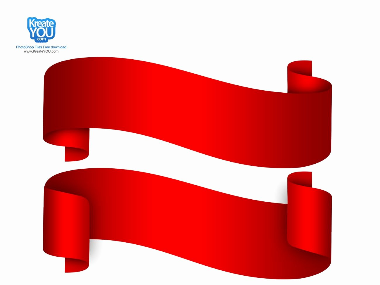 Ribbon Banner Template Best Of Red Ribbon Banner Template 1300×975