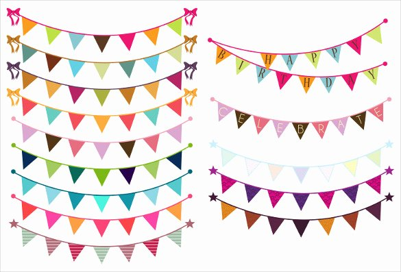 Ribbon Banner Template Fresh 17 Triangle Banner Templates – Free Sample Example