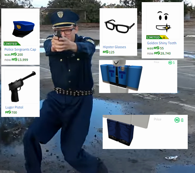 Roblox Clothing Stealer Best Of Steal His Look Roblox Version Roblox