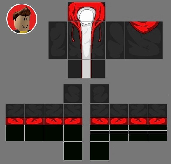 Roblox Hoodie Template 2017 Best Of Roblox T Shirt Template 2018