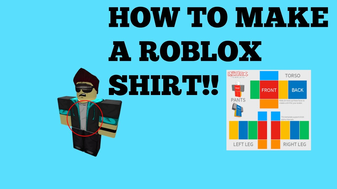 Roblox Hoodie Template 2017 New How to Make A Roblox Shirt 2017 Builders Club Needed