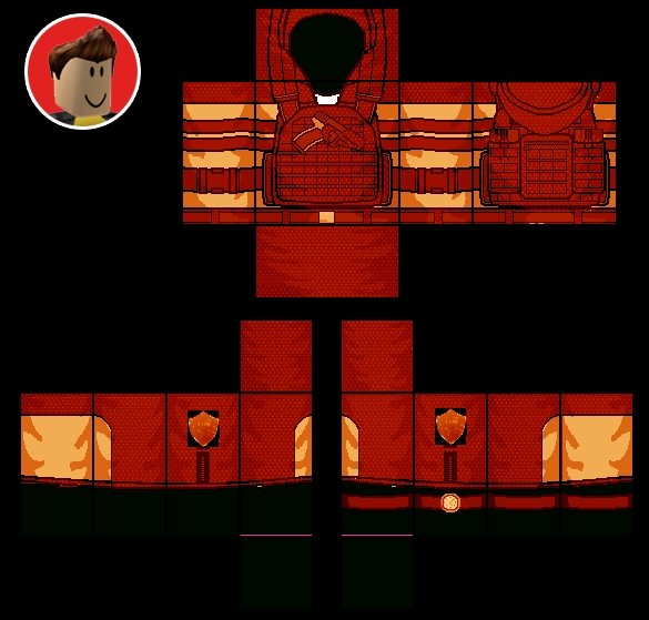 Roblox Hoodie Template 2017 New Roblox Clothes Template 2018