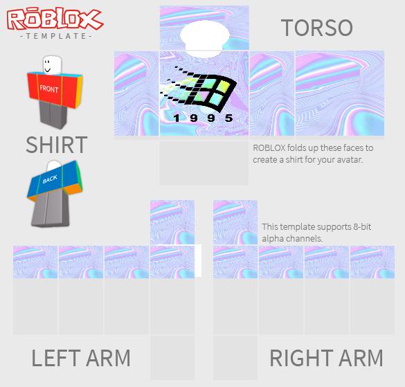 Roblox Hoodie Template Elegant Transparent Template by Valeriaapplejooce On Deviantart