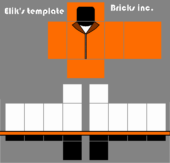 Roblox Hoodie Template Inspirational 12 Of Template Roblox Download