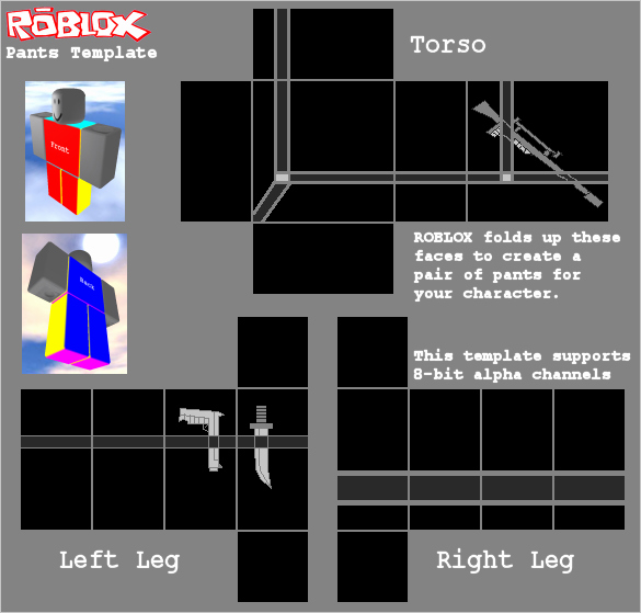 Roblox Hoodie Template Unique Nick S Roblox Shop