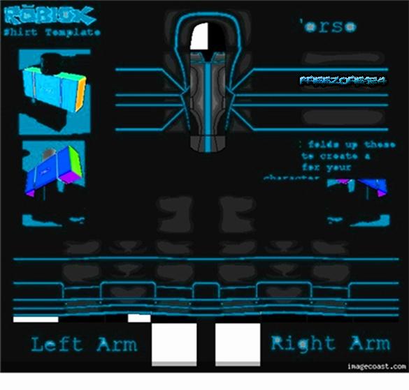 Roblox Jacket Template Beautiful 18 Of Template Generator Roblox