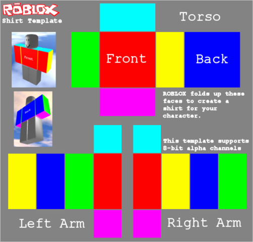 Roblox Jacket Template Luxury Roblox Brings You… Roblox Blog