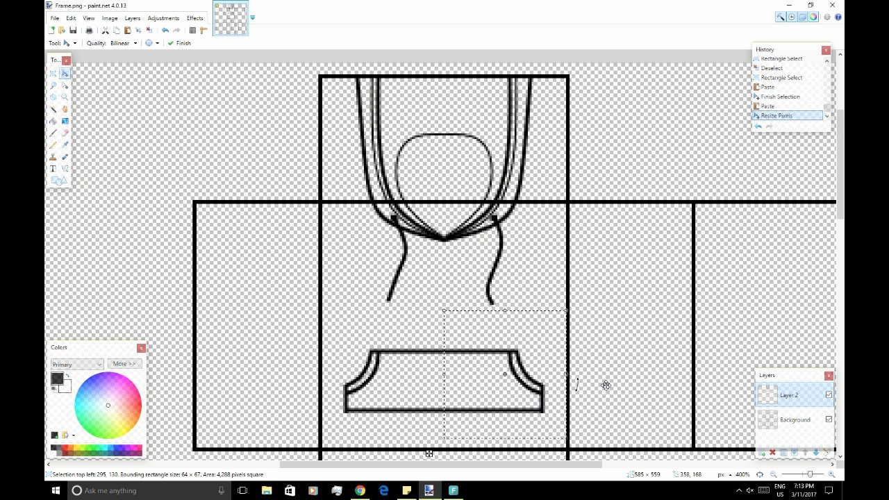 Roblox Jacket Template New How to Make A Hoodie Template