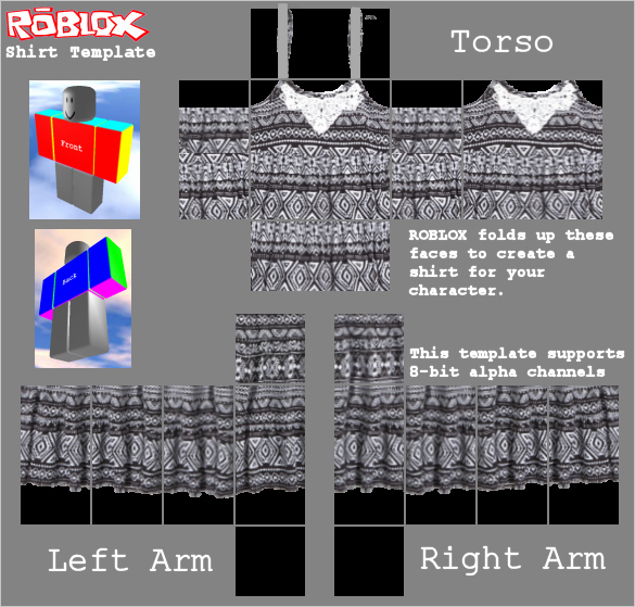 Roblox Shirt Template Size Beautiful Roblox Dress by Brebregaming On Deviantart