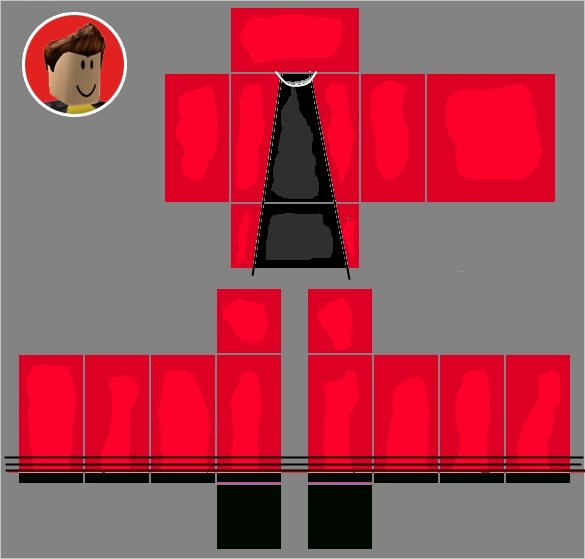 Roblox Shirt Template Size Fresh Roblox Shirt Templates – Coolest Roblox Skins Templates