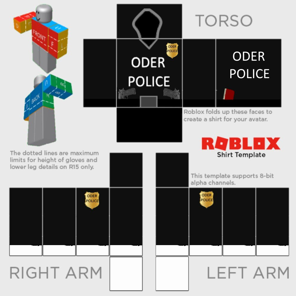 Roblox Shirt Template Size New How to Create A Shirt Roblox Our T Shirt