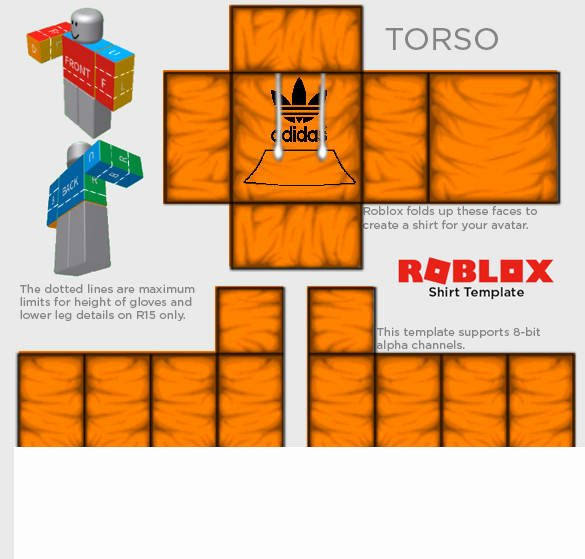 Roblox Template Hoodie Lovely Create An Ok Roblox Shirt by Sloppybooyahboy