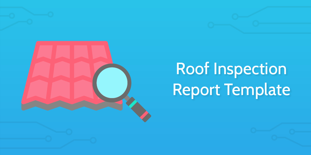 Roof Inspection Report Sample Lovely Roof Inspection Report Template