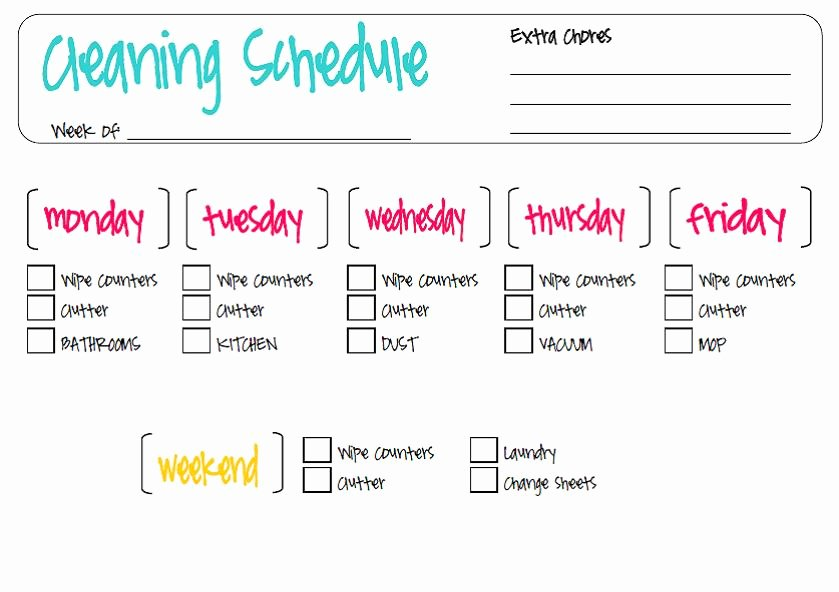 Roommate Chore Chart Template Luxury Tara Being Tara Cleaning Cleaning Cleaning