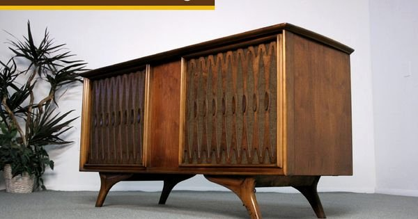 Roomstore Credit Card Log In Beautiful Vintage 1950s Rca Victor Vht33w Record Player Console