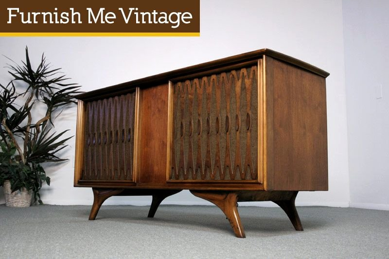 Roomstore Credit Card Log In Lovely Vintage 1950s Rca Victor Vht33w Record Player Console