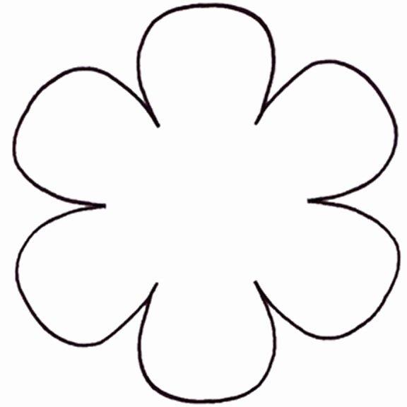 Rose Petal Template Unique 17 Best Ideas About Leaf Template On Pinterest
