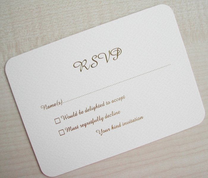 Rsvp Online Wording Fresh What Does Rsvp Mean