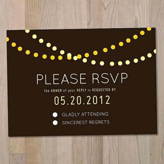 Rsvp Online Wording Lovely Language for Rsvp Card W song Request Google Search
