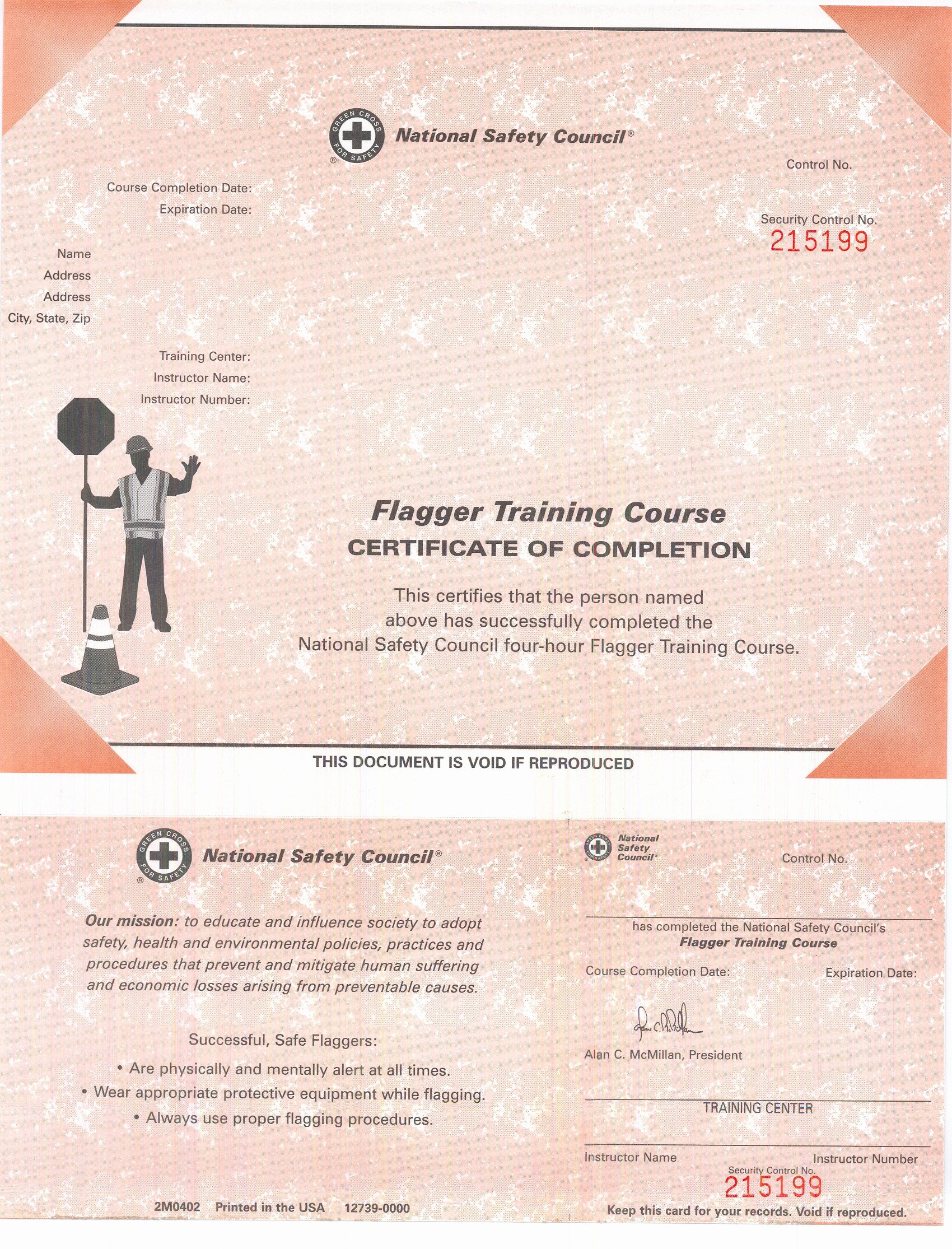 Safety Training Certificate Template Luxury Temp for A Manual Handling Certificate Templatetemp for A