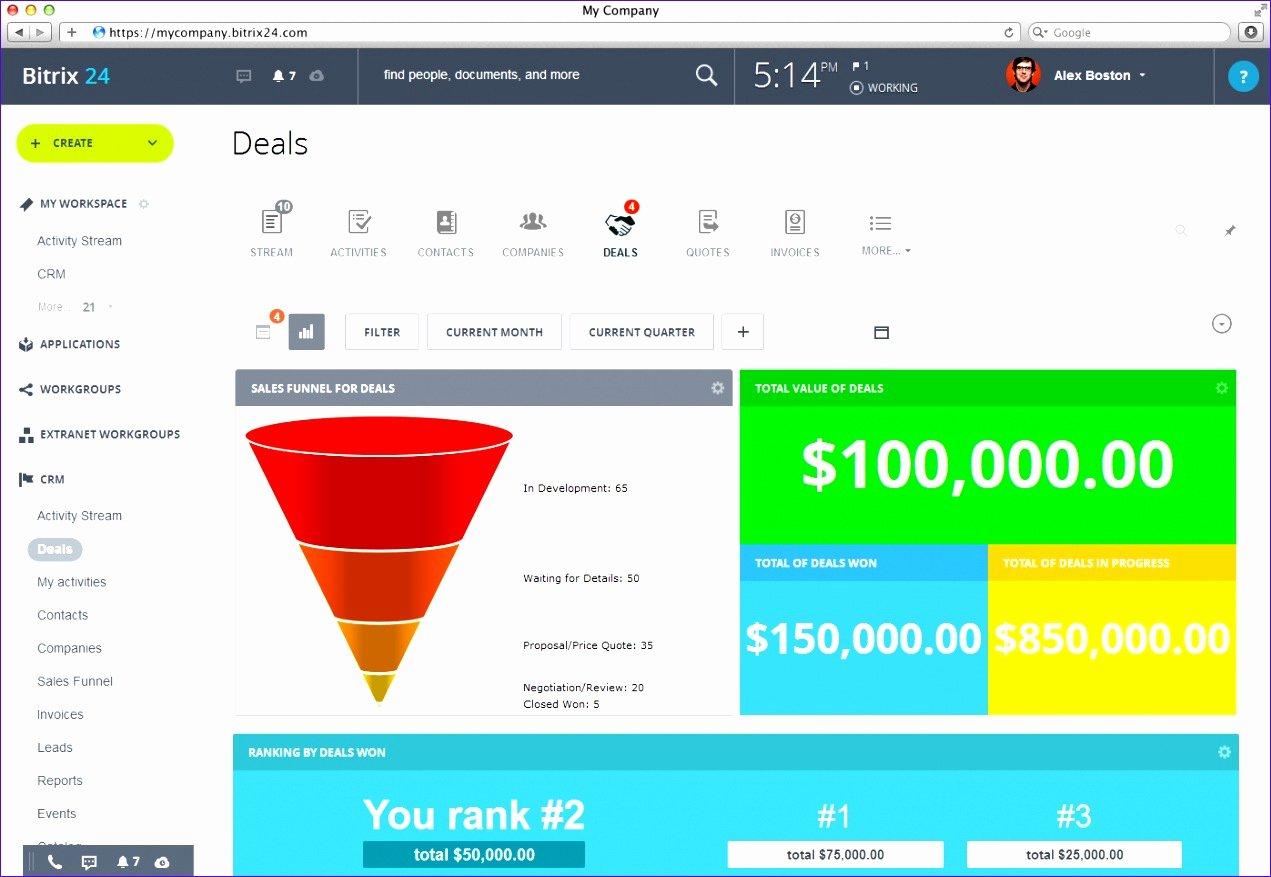 Sales Pipeline Template Excel Best Of 6 Sales Pipeline Excel Template Exceltemplates