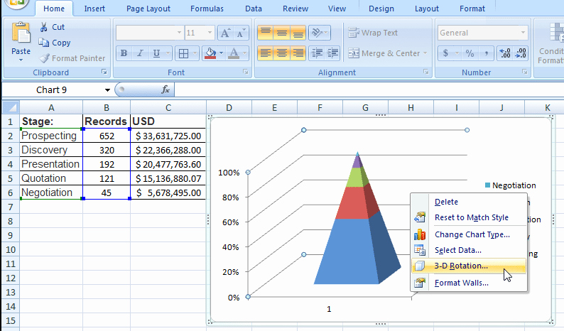 Sales Pipeline Template Excel Best Of 9 Sales Pipeline Templates Excel Templates