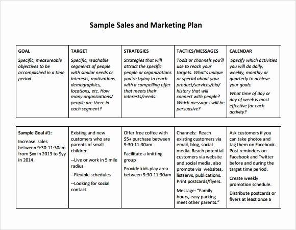 Sample Bonus Plan Document Luxury Sales Plan Template