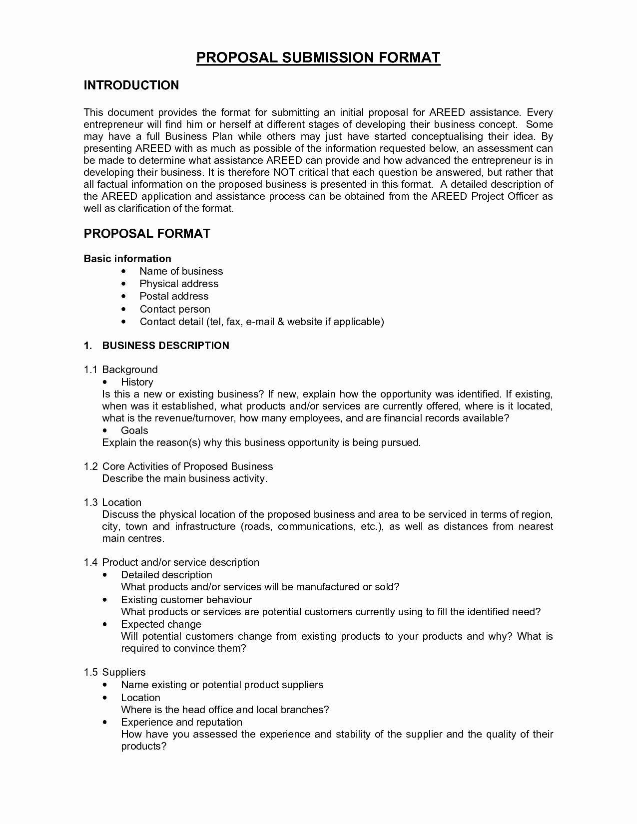 Sample Business Proposal Letter for Partnership Awesome Business Proposal formats Az5atvdw