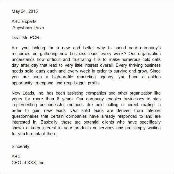 Sample Business Proposal Letter for Partnership Beautiful Best 25 Proposal Letter Ideas On Pinterest