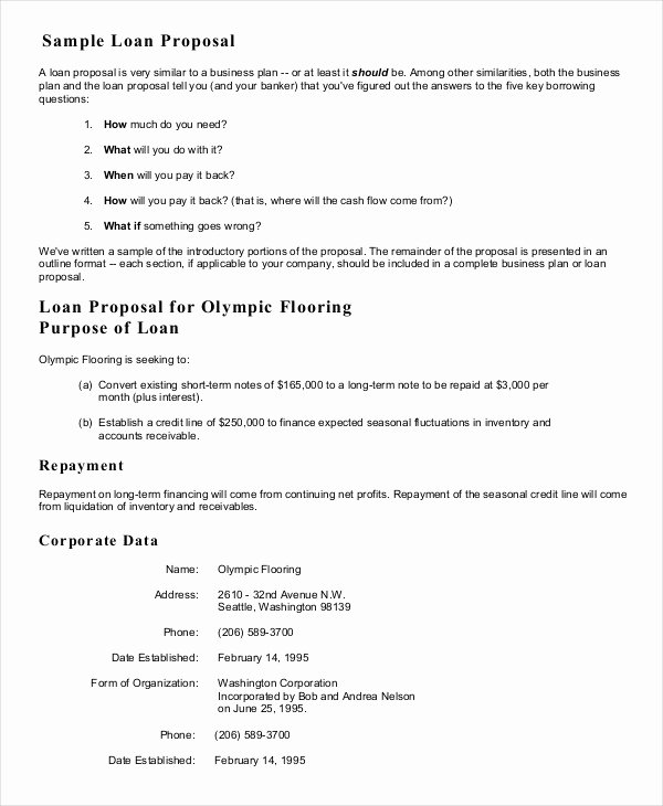 Sample Business Proposal Letter for Partnership Lovely 28 Sample Business Proposal Templates Word Pdf Pages