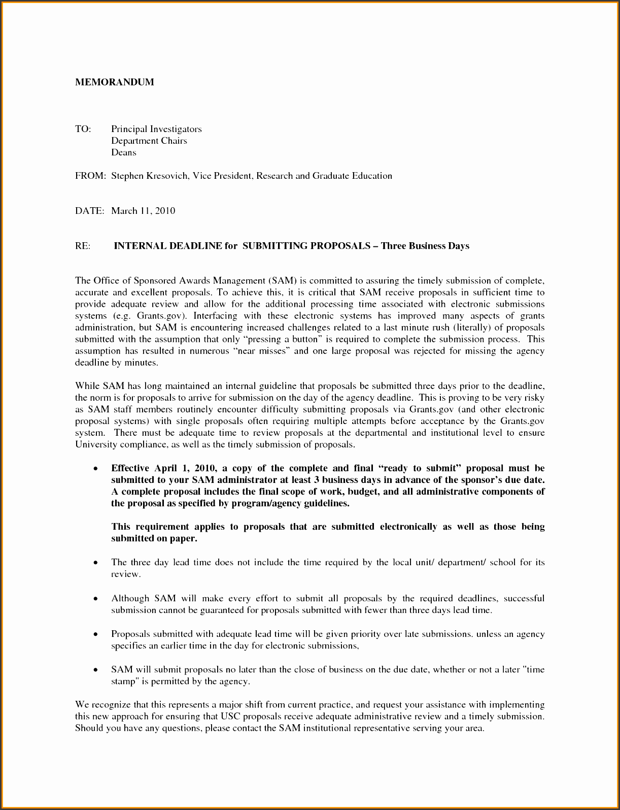 Sample Cover Letter for Grant Proposal Luxury 6 Effective Business Proposal Sample Letter